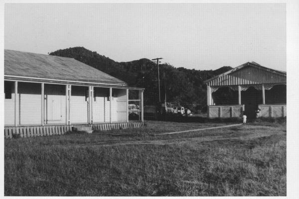 Waikare: Auckland War Memorial Museum; photo David Simmons