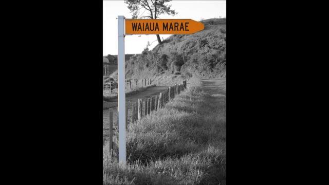 Waiaua Marae