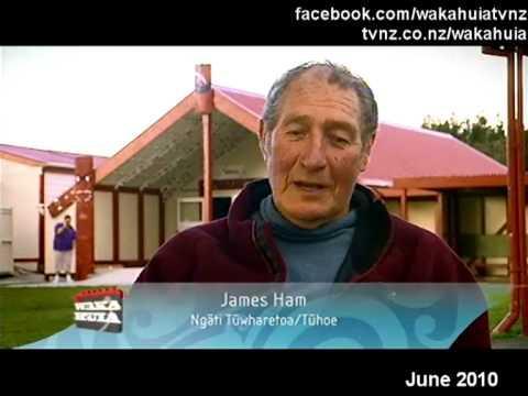 Waka Huia TVNZ - Centennial celebrations for the meeting house Rereao on Korohe Marae Part 1 of 3