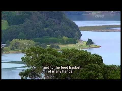 Waka Huia TVNZ 17 Oct 2010 - The history of the Ohiwa Harbour and its tribes Part 1 of 3