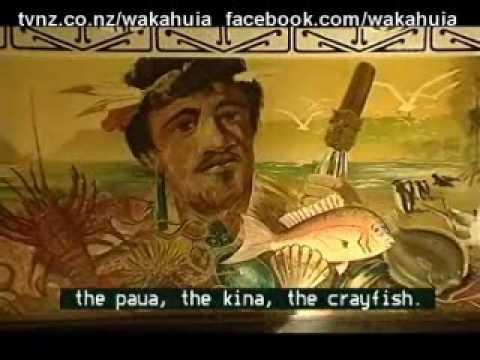 Waka Huia TVNZ - Omaka Marae was established by the Marlborough Maori Community in 1959 Part 1 of 6