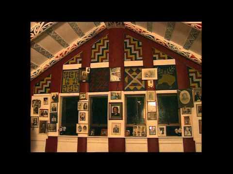Waka Huia Archives - History of Rangiwaea Marae, Tauranga