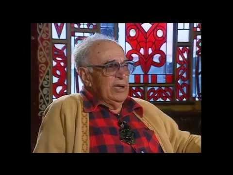 Waka Huia Archive 1992 - Tama Te Kapua (nā Hamuera Mitchell)